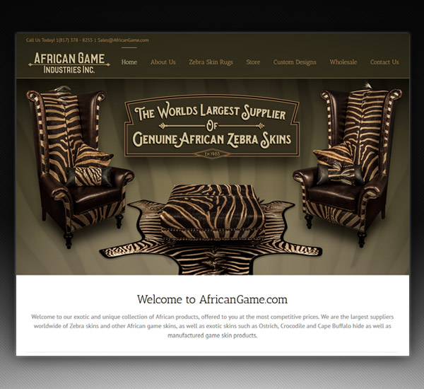 African Game Industries